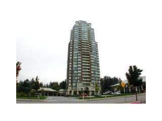 Photo 1: # 808 6837 STATION HILL DR in Burnaby: South Slope Condo for sale (Burnaby South)  : MLS®# V1092218