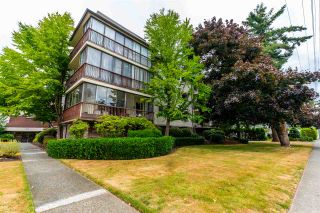 """Photo 28: 213 2414 CHURCH Street in Abbotsford: Abbotsford West Condo for sale in """"Autumn Terrace"""" : MLS®# R2487679"""