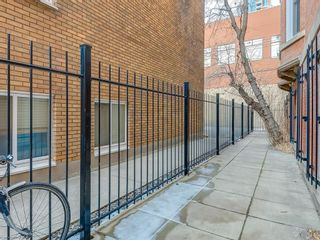 Photo 19: 308 804 18 Avenue SW in Calgary: Lower Mount Royal Apartment for sale : MLS®# C4291109