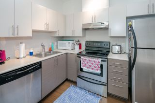 """Photo 10: 403 5692 KINGS Road in Vancouver: University VW Condo for sale in """"O'KEEFE"""" (Vancouver West)  : MLS®# R2124954"""