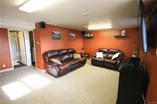 Photo 13: 426 Notre Dame Bay West in Ile Des Chenes: R07 Residential for sale : MLS®# 1812013