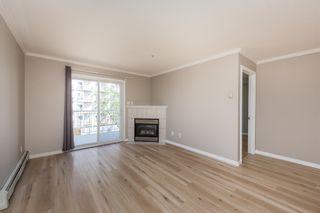 Photo 19: 412 9938 104 Street in Edmonton: Zone 12 Condo for sale : MLS®# E4255024