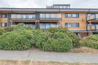Photo 1: 205 2336 WALL Street in Vancouver: Hastings Condo for sale (Vancouver East)  : MLS®# R2192697