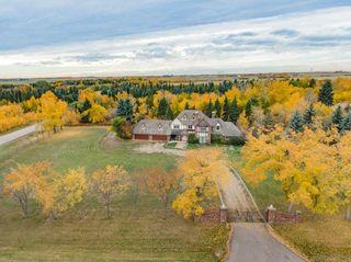 Photo 42: 54509 RR 232: Rural Sturgeon County House for sale : MLS®# E4265348
