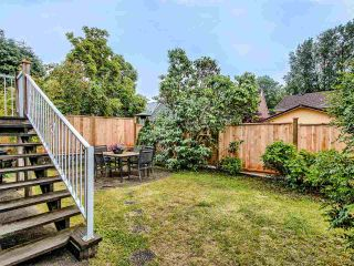 Photo 40: 470 CUMBERLAND Street in New Westminster: Fraserview NW House for sale : MLS®# R2464420