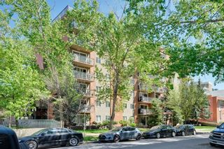 Photo 36: 508 812 14 Avenue SW in Calgary: Beltline Apartment for sale : MLS®# C4296327
