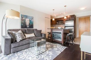 Photo 4: 605 1199 SEYMOUR STREET in Vancouver: Downtown VW Condo for sale (Vancouver West)  : MLS®# R2614893