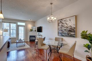 Photo 10: 215 208 Holy Cross SW in Calgary: Mission Apartment for sale : MLS®# A1123191