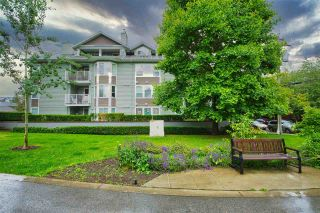 "Photo 22: 305 2268 WELCHER Avenue in Port Coquitlam: Central Pt Coquitlam Condo for sale in ""SAGEWOOD"" : MLS®# R2472390"
