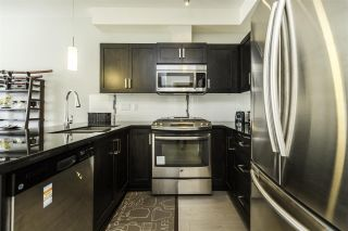 """Photo 8: 317 20078 FRASER Highway in Langley: Langley City Condo for sale in """"Varsity"""" : MLS®# R2181716"""
