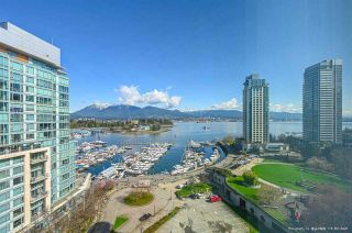 Photo 20: 1201 588 BROUGHTON Street in Vancouver: Coal Harbour Condo for sale (Vancouver West)  : MLS®# R2558274