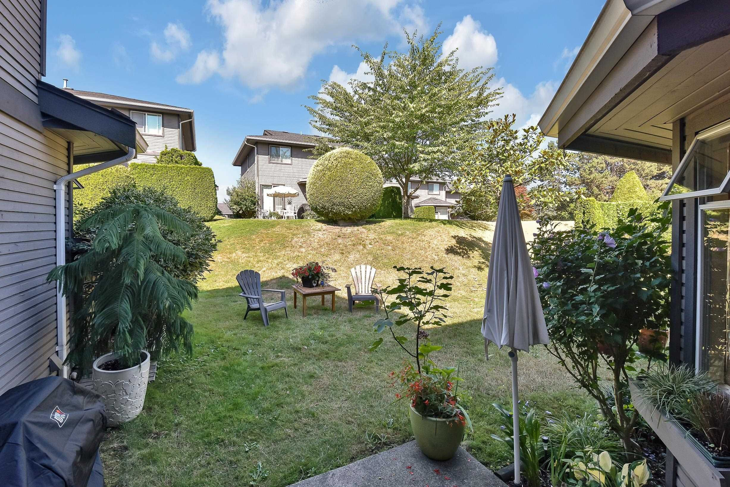 """Photo 39: Photos: 208 1140 CASTLE Crescent in Port Coquitlam: Citadel PQ Townhouse for sale in """"THE UPLANDS"""" : MLS®# R2609078"""