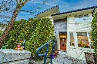 """Photo 3: 53 9229 UNIVERSITY Crescent in Burnaby: Simon Fraser Univer. Townhouse for sale in """"SERENITY"""" (Burnaby North)  : MLS®# R2523239"""