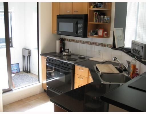 Photo 3: Photos: # 1205 1367 ALBERNI ST in Vancouver: West End VW Condo for sale ()  : MLS®# V763694