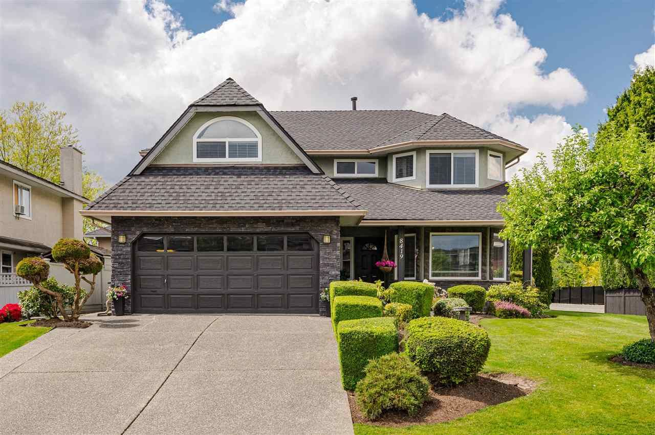 Main Photo: 8419 142 Street in Surrey: Bear Creek Green Timbers House for sale : MLS®# R2576240