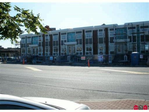 """Main Photo: 170 20170 FRASER Highway in Langley: Langley City Condo for sale in """"Paddington Station"""" : MLS®# F2922826"""