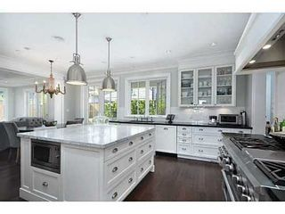 Photo 5: 2155 JEFFERSON Ave in West Vancouver: Dundarave Home for sale ()  : MLS®# V1052252