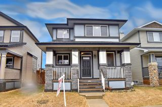 Photo 2: 2047 Reunion Boulevard NW: Airdrie Detached for sale : MLS®# A1095720