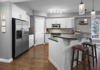 Photo 6: 209 9811 96A Street in Edmonton: Zone 18 Condo for sale : MLS®# E4230434