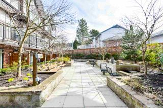 """Photo 26: 111 7180 BARNET Road in Burnaby: Westridge BN Townhouse for sale in """"Pacifico"""" (Burnaby North)  : MLS®# R2551030"""