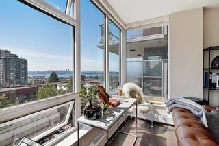 """Photo 4: 603 150 W 15TH Street in North Vancouver: Central Lonsdale Condo for sale in """"15 West"""" : MLS®# R2397830"""