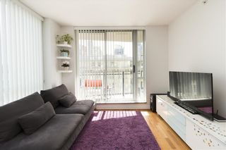Photo 3: 808 1082 SEYMOUR Street in Vancouver: Downtown VW Condo for sale (Vancouver West)  : MLS®# R2614016