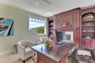 Photo 18: 13518 MARINE Drive in Surrey: Crescent Bch Ocean Pk. House for sale (South Surrey White Rock)  : MLS®# R2597553