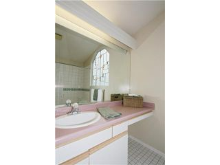 """Photo 7: 12 8540 BLUNDELL Road in Richmond: Garden City Townhouse for sale in """"CATALINA COURT"""" : MLS®# V853733"""