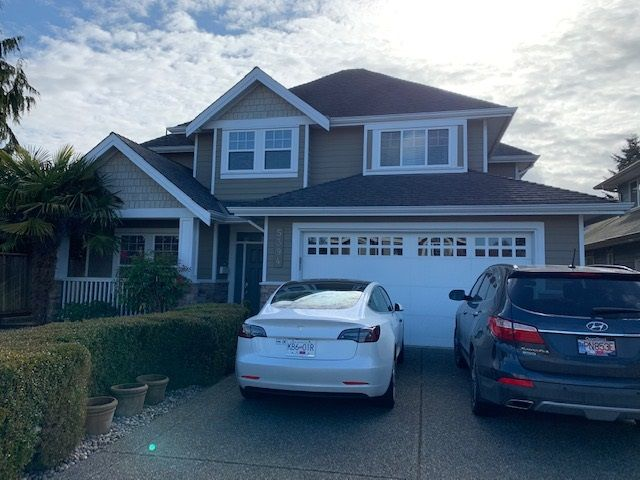 "Main Photo: 5394 WESTMINSTER Avenue in Delta: Hawthorne House for sale in ""HAWTHORNE"" (Ladner)  : MLS®# R2444565"