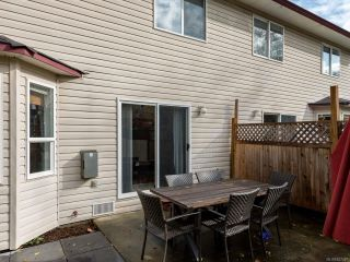 Photo 32: B 109 Timberlane Rd in COURTENAY: CV Courtenay West Half Duplex for sale (Comox Valley)  : MLS®# 827387
