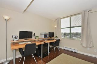 "Photo 13: 703 3055 CAMBIE Street in Vancouver: Fairview VW Condo for sale in ""THE PACIFICA"" (Vancouver West)  : MLS®# R2087862"
