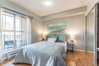 """Photo 12: 311 332 LONSDALE Avenue in North Vancouver: Lower Lonsdale Condo for sale in """"The Calypso"""" : MLS®# R2214672"""
