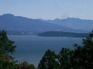 Photo 1: 4811 Fannin Avenue in Vancouver: Home for sale : MLS®# V571023