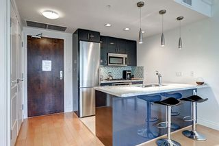 """Photo 2: 1107 172 VICTORY SHIP Way in North Vancouver: Lower Lonsdale Condo for sale in """"THE ATRIUM"""" : MLS®# R2127312"""