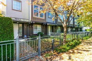 """Photo 2: 37 18777 68A Street in Surrey: Clayton Townhouse for sale in """"COMPASS"""" (Cloverdale)  : MLS®# R2340695"""
