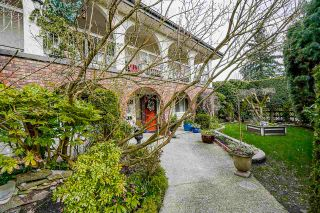 Photo 3: 7696 7698 CUMBERLAND Street in Burnaby: The Crest Fourplex for sale (Burnaby East)  : MLS®# R2557052