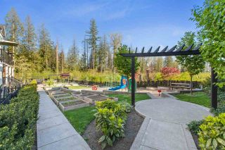 "Photo 35: 36 21150 76A Avenue in Langley: Willoughby Heights Townhouse for sale in ""HUTTON"" : MLS®# R2567917"