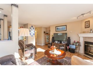 """Photo 9: 405 33708 KING Road in Abbotsford: Poplar Condo for sale in """"Collage Park"""" : MLS®# R2323684"""