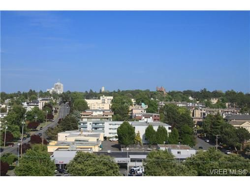 Photo 17: Photos: 1106 1020 View St in VICTORIA: Vi Downtown Condo for sale (Victoria)  : MLS®# 701380