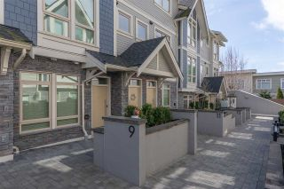 Main Photo: 9 115 W QUEENS Road in Vancouver: Upper Lonsdale Townhouse for sale (North Vancouver)  : MLS®# R2559189