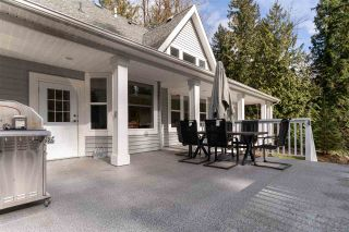 Photo 35: 31888 GROVE Avenue in Mission: Mission-West House for sale : MLS®# R2550365