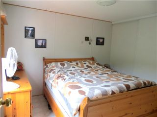 """Photo 6: 30 39768 GOVERNMENT Road in Squamish: Northyards Manufactured Home for sale in """"THREE RIVERS MOBILE HOME PARK"""" : MLS®# V1124602"""