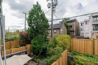 """Photo 23: 209 808 E 8TH Avenue in Vancouver: Mount Pleasant VE Condo for sale in """"Prince Albert Court"""" (Vancouver East)  : MLS®# R2605098"""