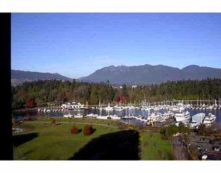 Photo 1: 1101 1863 ALBERNI Street in Vancouver: West End VW Condo for sale (Vancouver West)  : MLS®# V651749