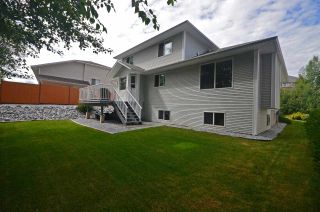 """Photo 3: 7562 SOUTHRIDGE Avenue in Prince George: St. Lawrence Heights House for sale in """"ST. LAWRENCE"""" (PG City South (Zone 74))  : MLS®# R2089949"""