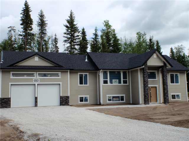 "Main Photo: 9256 HOLDNER Road in Prince George: North Kelly House for sale in ""HART HIGHWAY"" (PG City North (Zone 73))  : MLS®# N246903"