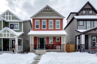 Photo 2: 1610 Legacy Circle SE in Calgary: Legacy Detached for sale : MLS®# A1072527