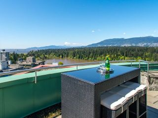 Photo 14: 2001 1888 ALBERNI Street in Vancouver: West End VW Condo for sale (Vancouver West)  : MLS®# R2264448