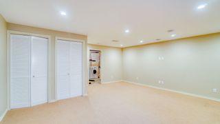 Photo 35: 28 1730 LEGER Gate in Edmonton: Zone 14 House Half Duplex for sale : MLS®# E4264103