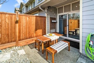 Photo 18: 7 3338 Whittier Ave in : SW Rudd Park Row/Townhouse for sale (Saanich West)  : MLS®# 867392